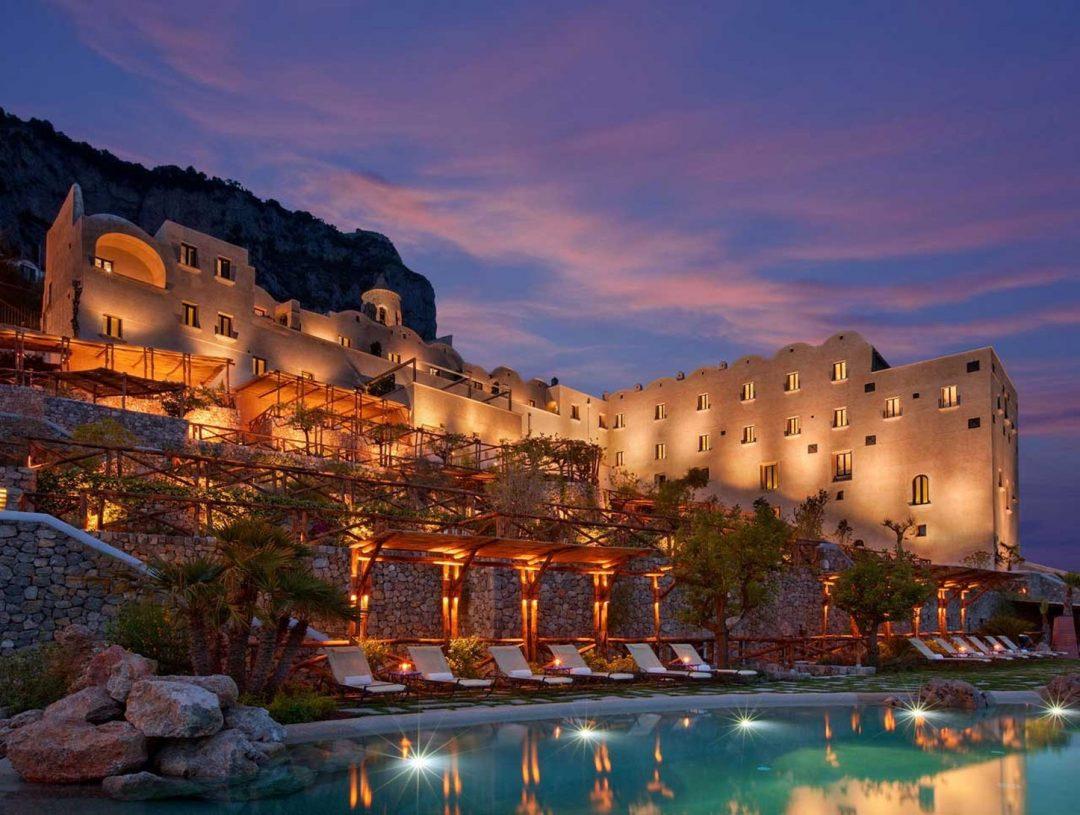 Anniversario Matrimonio Weekend.Hotel Romantici I Migliori In Italia In Europa E Nel Mondo