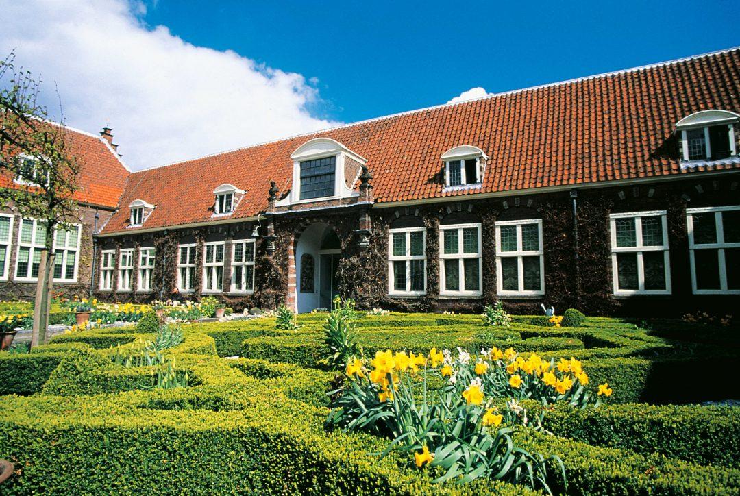 Weekend di primavera in Olanda