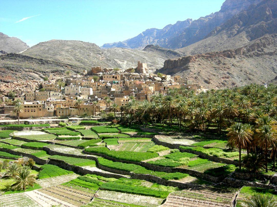 Oman: dal deserto alle moschee
