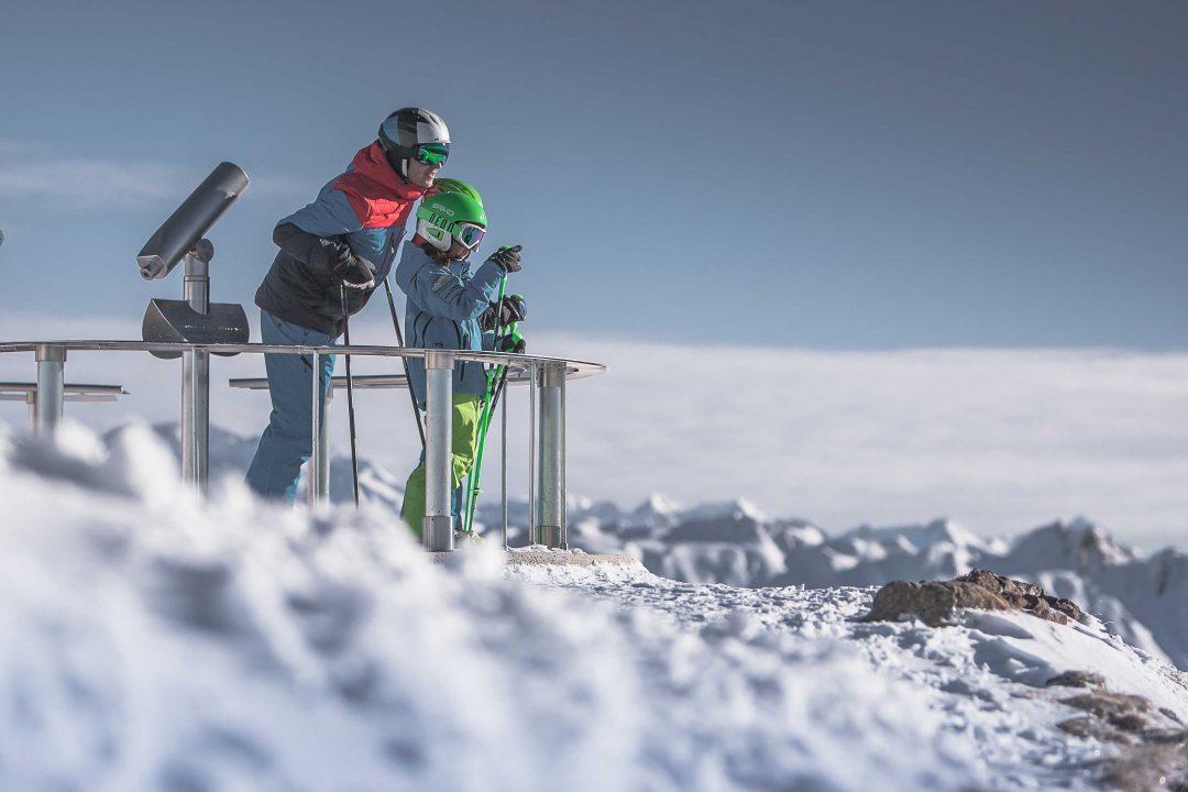 Valle Isarco: il bello di una vacanza sulla neve