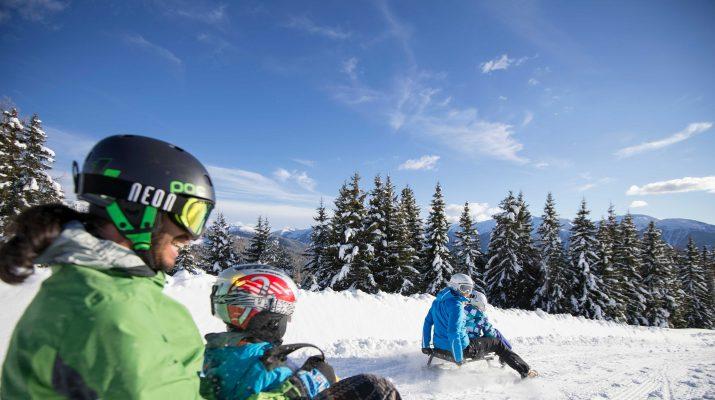 Foto Valle Isarco: il bello di una vacanza sulla neve