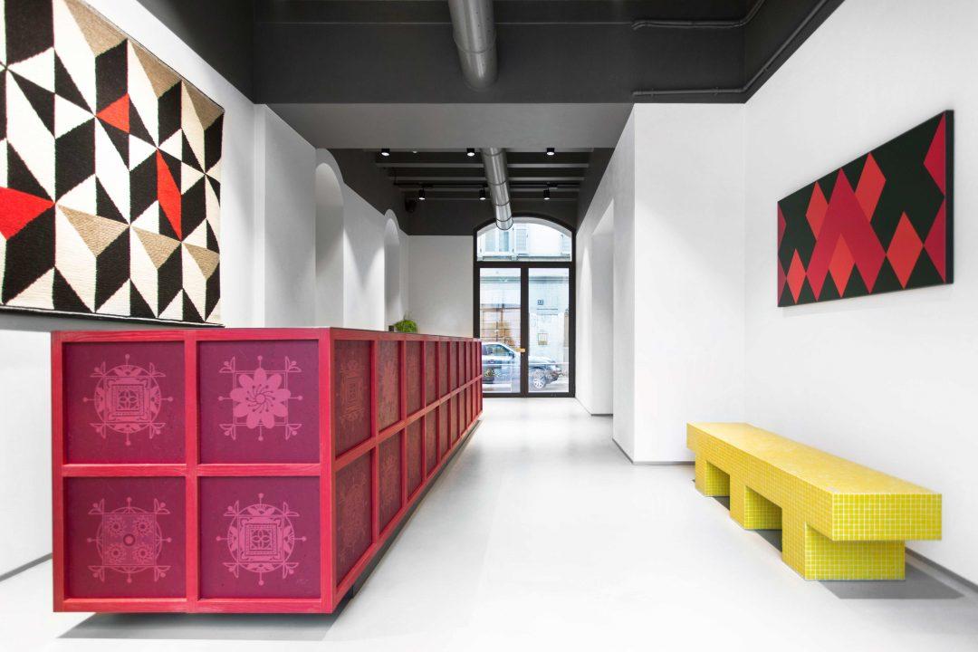 Savona 18 Suites, nuovo hotel di design a Milano