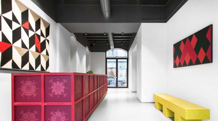 Foto Savona 18 Suites, nuovo hotel di design a Milano