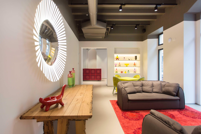 A milano apre savona 18 suites boutique hotel di design for Boutique hotel milano navigli