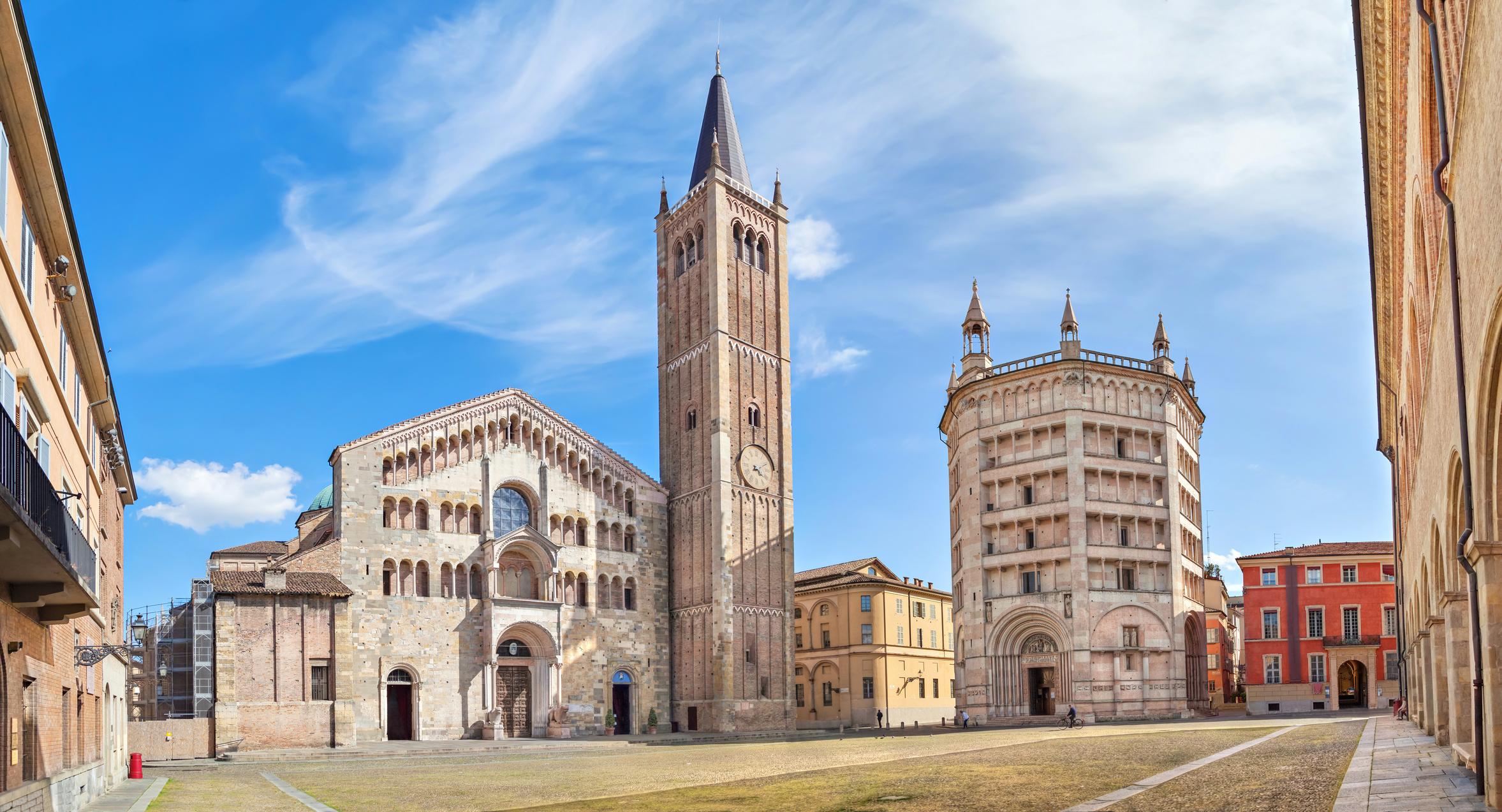 Parma è la Capitale Italiana della cultura 2020 - Dove Viaggi
