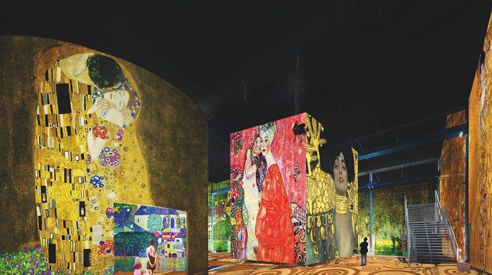 Foto I 20 musei che apriranno nel 2018 in Europa