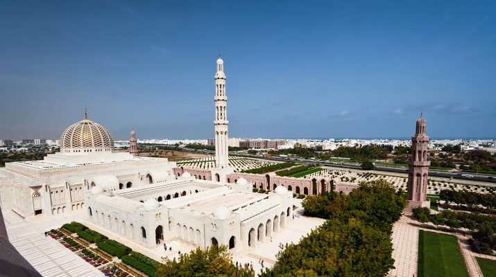 Foto Oman: dal deserto alle moschee