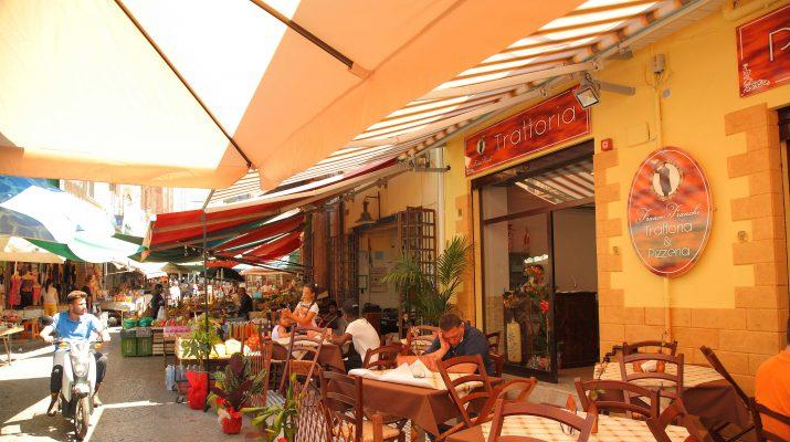 Foto Palermo: dove mangiare, tra ristoranti e street food