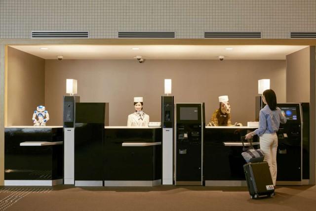 Hotel hi tech: le soluzioni più innovative già adottate negli alberghi