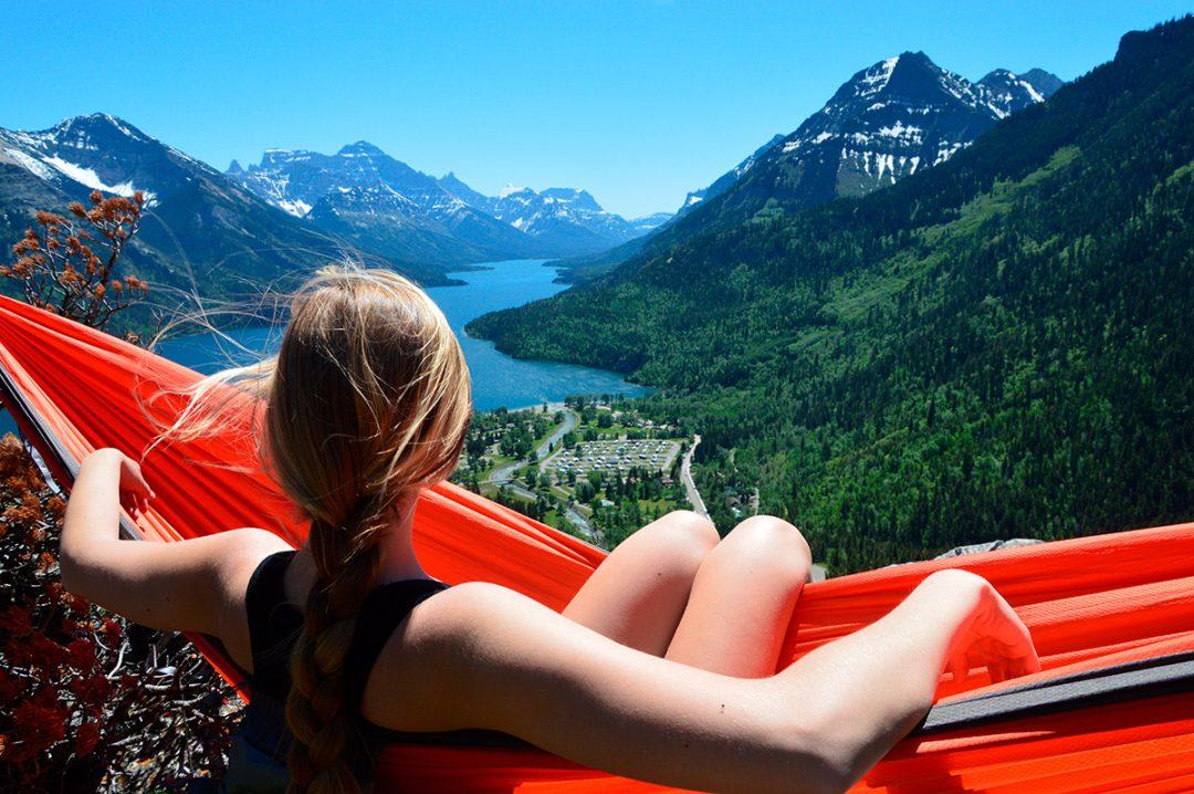 Turismo outdoor, il viaggio di tendenza