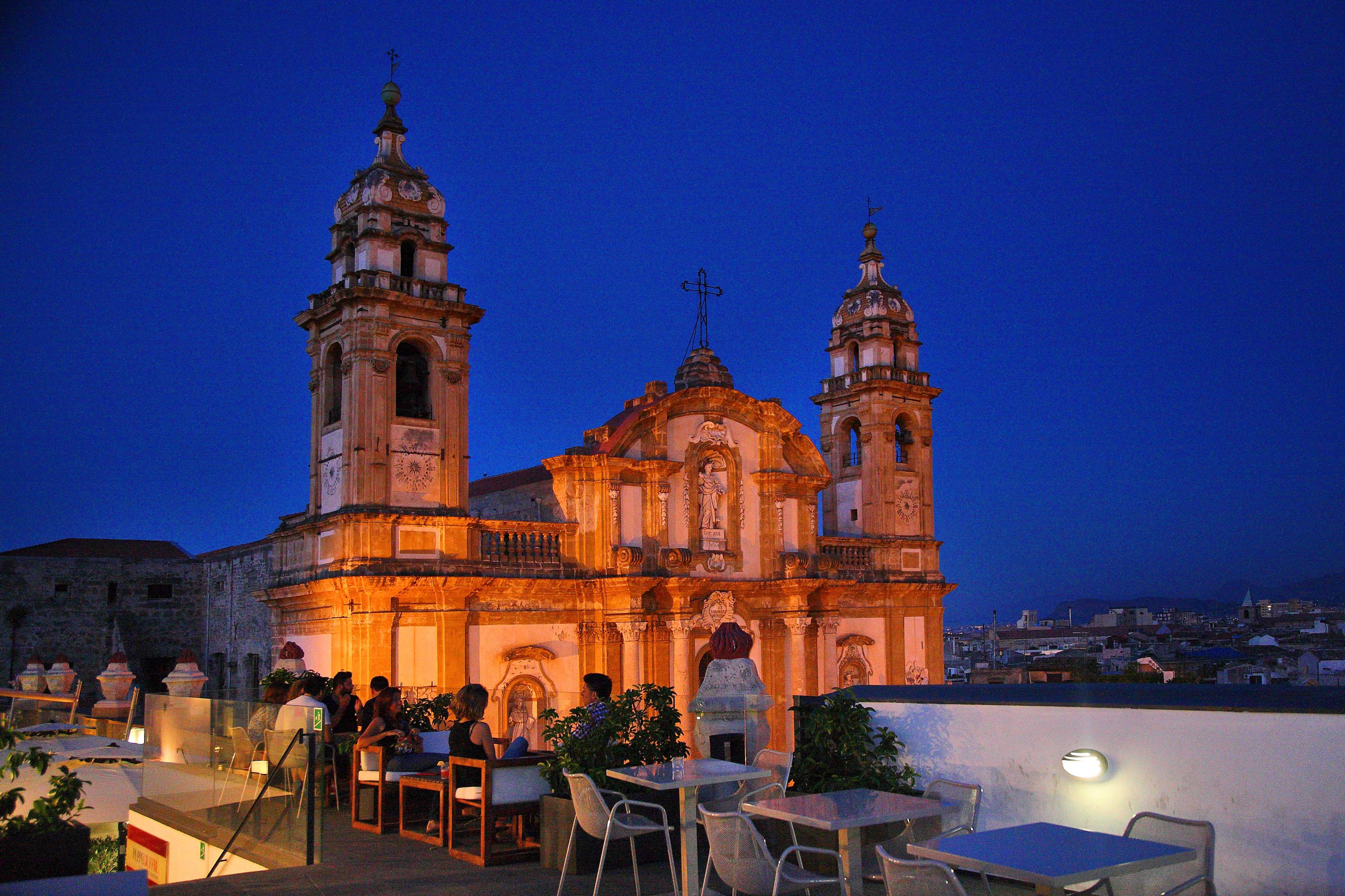 Dove mangiare a Palermo, tra ristoranti e street food