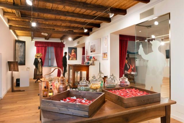 In Valle Vigezzo, il museo dell'Acqua di Colonia