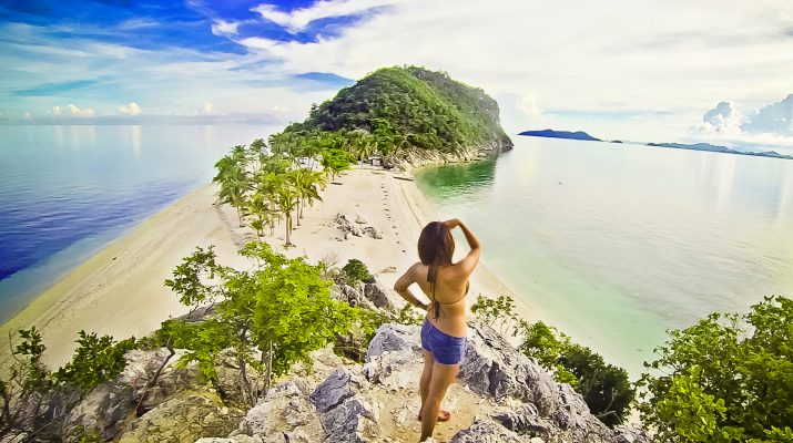 Foto Le dieci spiagge incontaminate in Asia