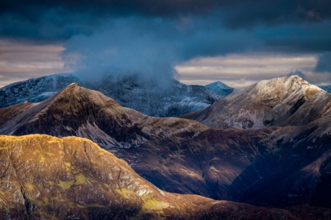 Scottish Landscape Photographer of the Year