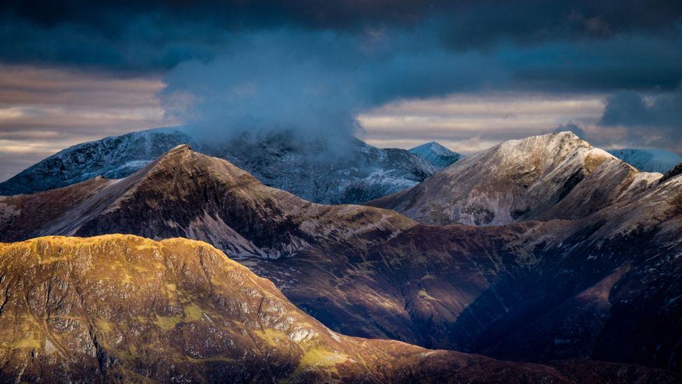 Venti foto per innamorarsi della Scozia