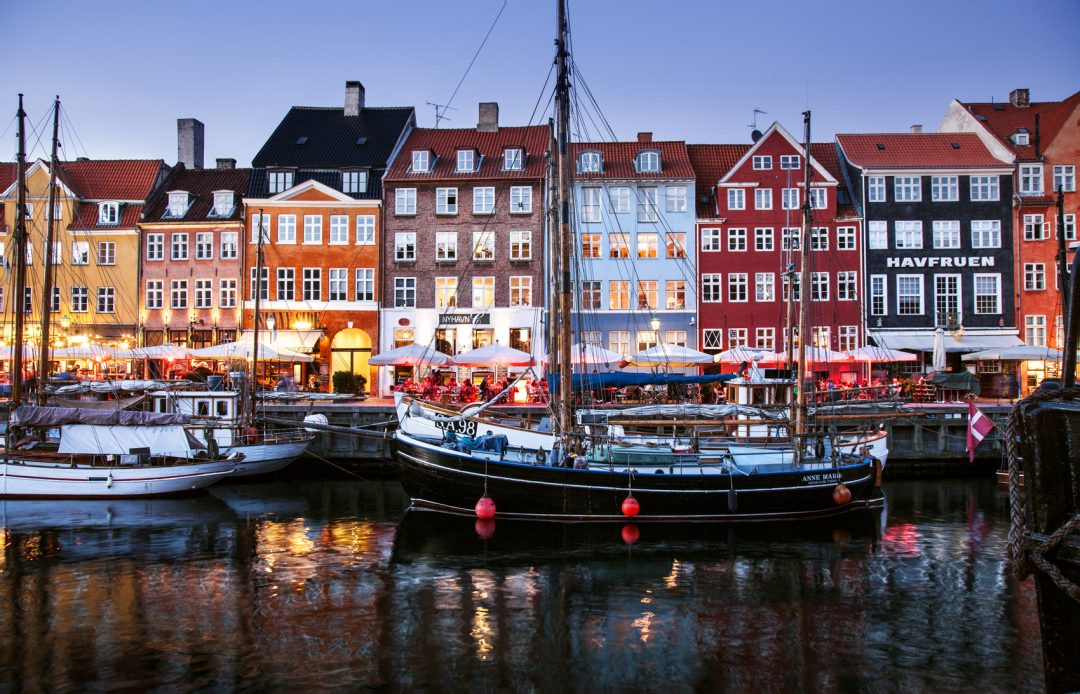 incontri Bergen Norvegia
