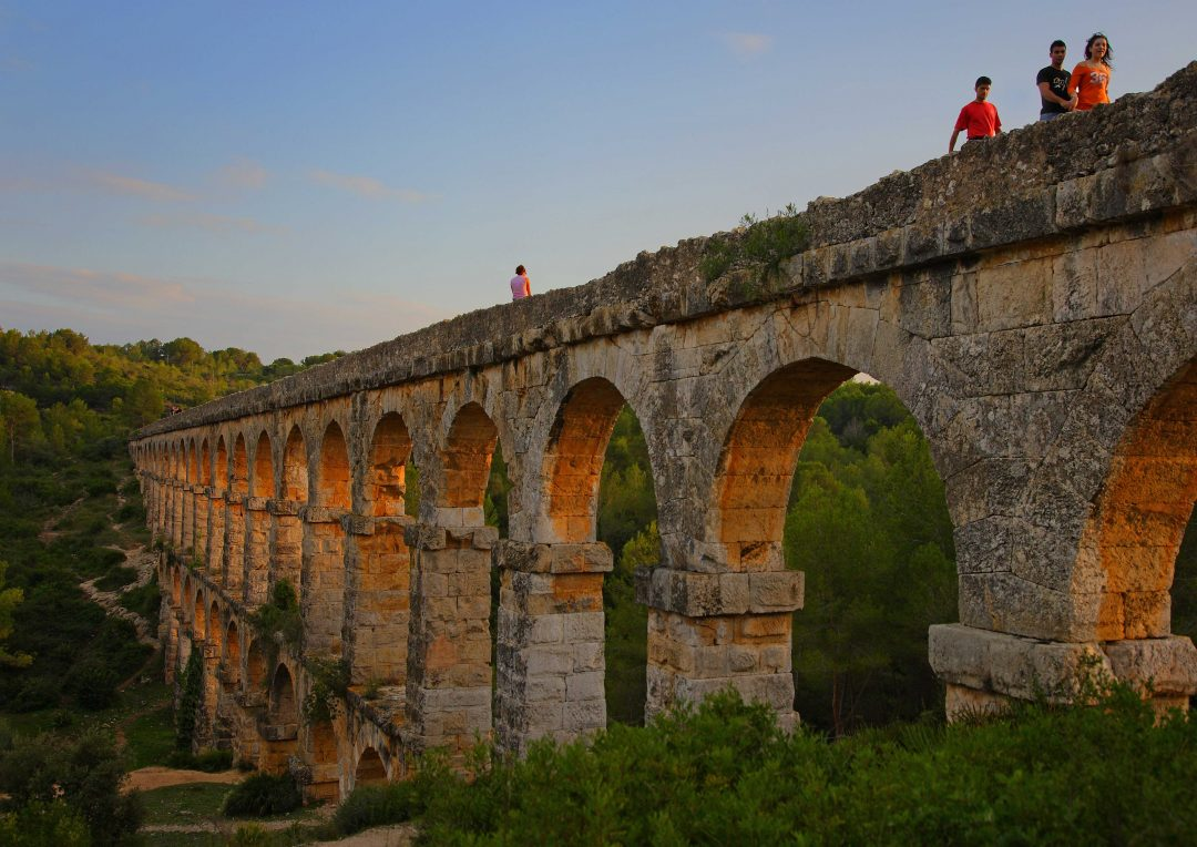 Da Tarragona a Reus, tra vermut e mare