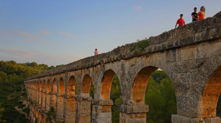 Foto Da Tarragona a Reus, tra vermut e mare