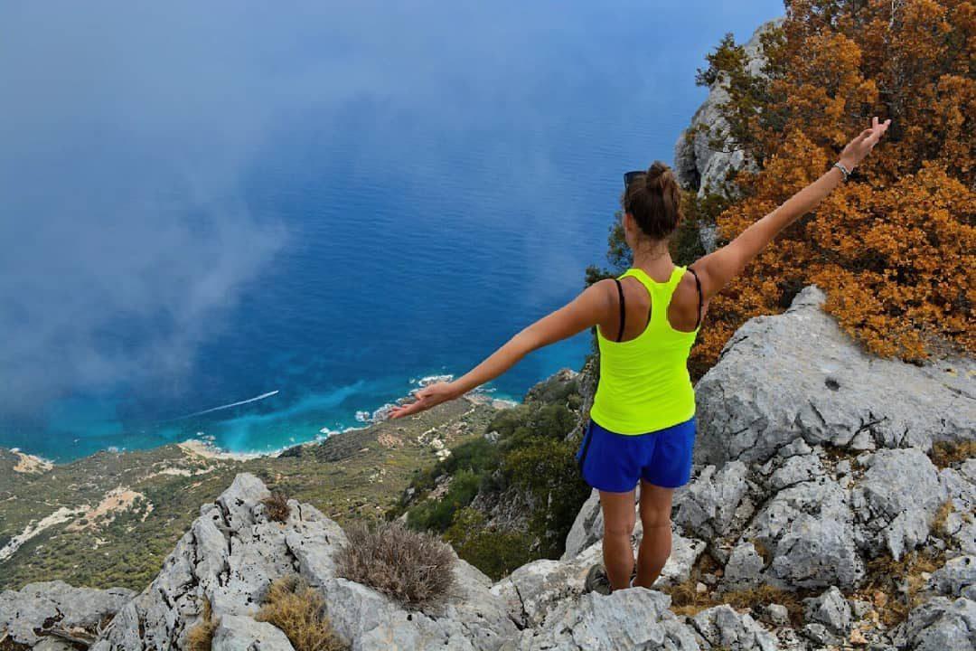 Selvaggio Blu, trekking sul mare in Sardegna