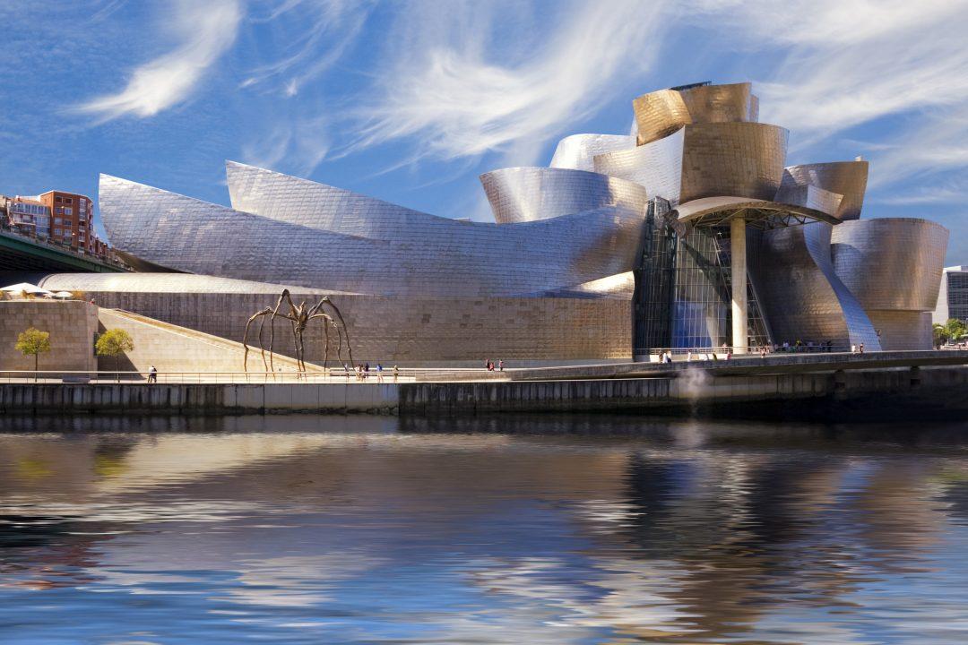 Bilbao: weekend tra architetture futuristiche e pinchos