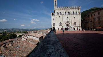 Gubbio – Square – PG