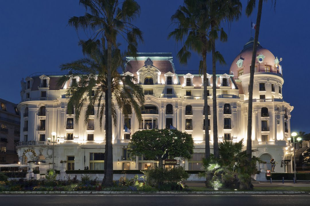 In viaggio tra i Leading Hotels of the World