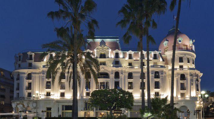 Foto In viaggio tra i Leading Hotels of the World