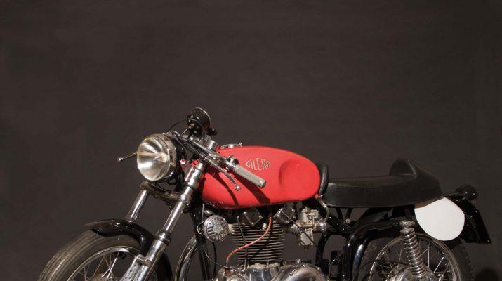Foto Moto d'epoca: 129 modelli all'asta Finarte