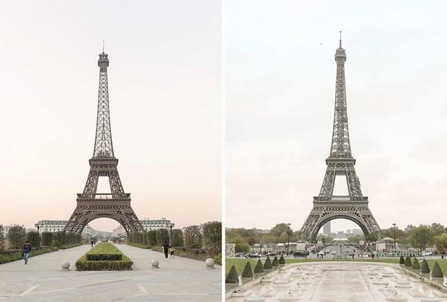 Paris Syndrome Sai Riconoscere La Vera Parigi Dalla Copia Cinese