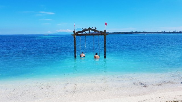 Le dieci spiagge incontaminate in Asia