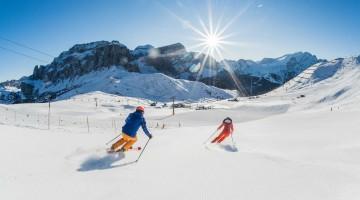 Sci: gran finale di stagione sulle Dolomiti