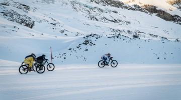 Sciare in Svizzera: a Saas-Fee, fat bike, discese e hotel di design