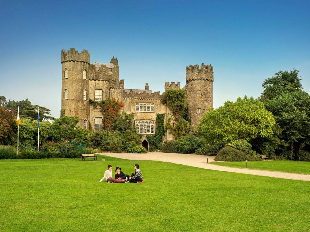 Itinerari a meno di un'ora da Dublino