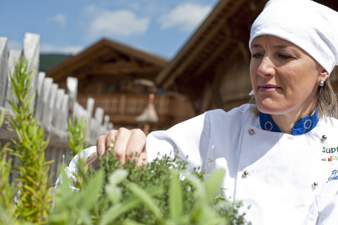 Alto Adige Balance: benessere nella natura