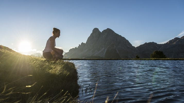 Foto 10 esperienze di benessere con Alto Adige Balance