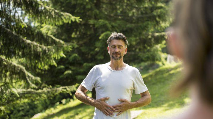 Foto Alto Adige Balance: benessere nella natura