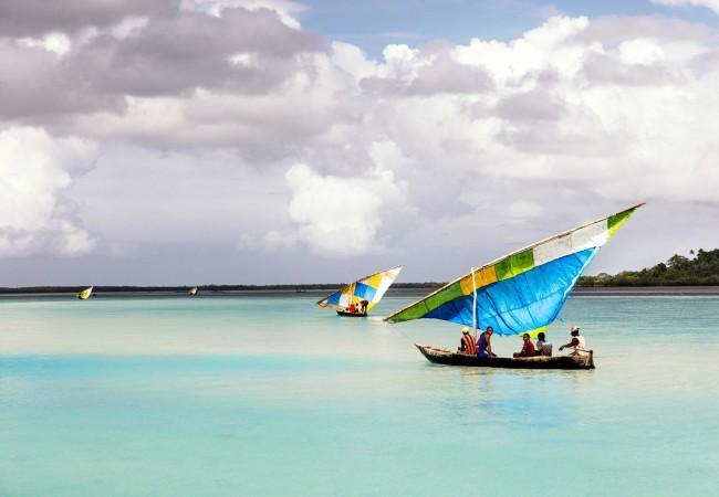 Tavolo Da Lavoro Per Zanzibar : Mal dafrica: tra i pescatori di pemba e i safari in tanzania