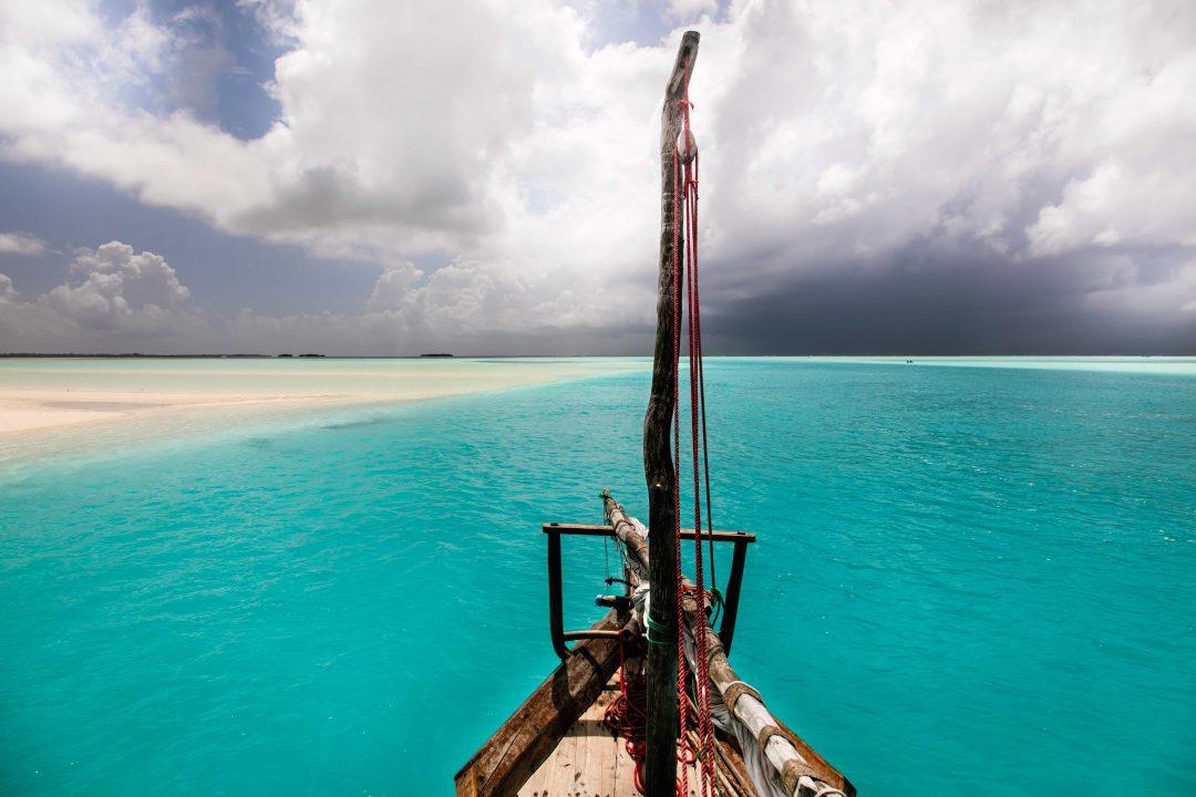 Pemba, l'isola sorpresa al largo della Tanzania