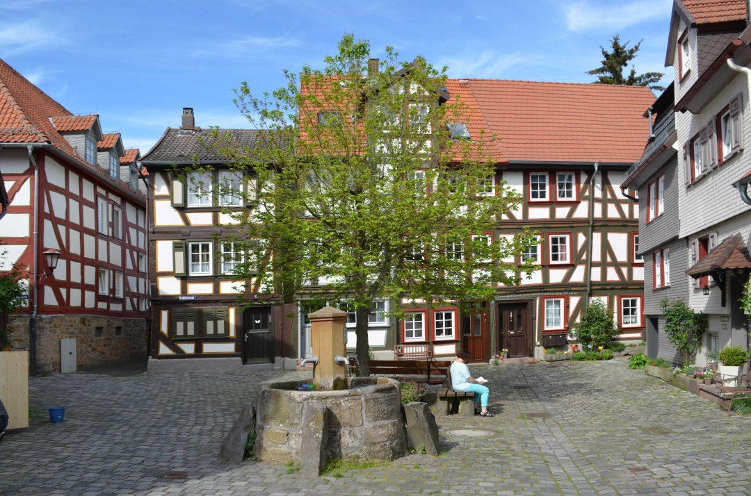 Strada tedesca delle Fiabe: le tappe più belle