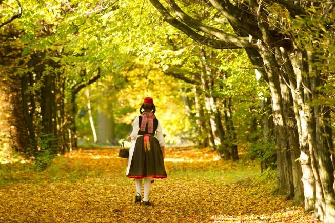 Fairy Tale Route - Foto di Paavo