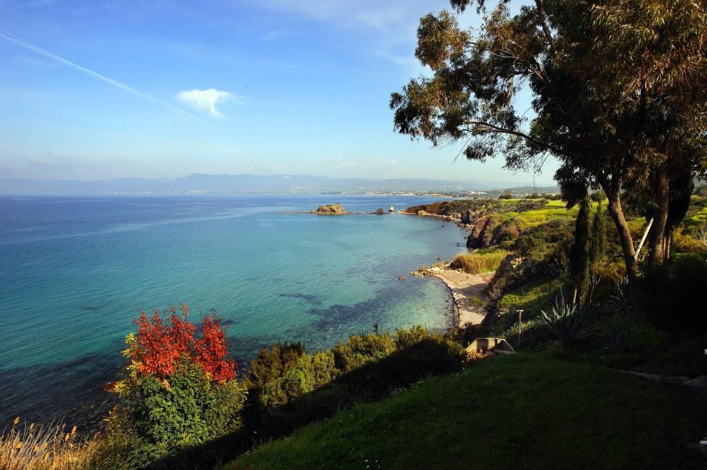 Penisola di Akamas, a Cipro