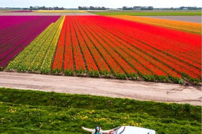 Flevoland Visit_holland