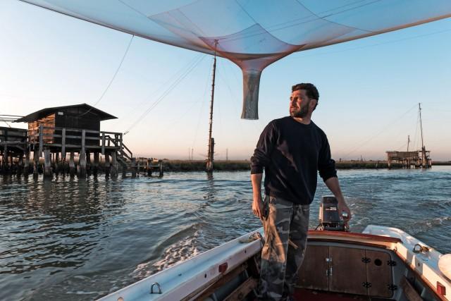 Viaggio tra le isole della laguna di Venezia