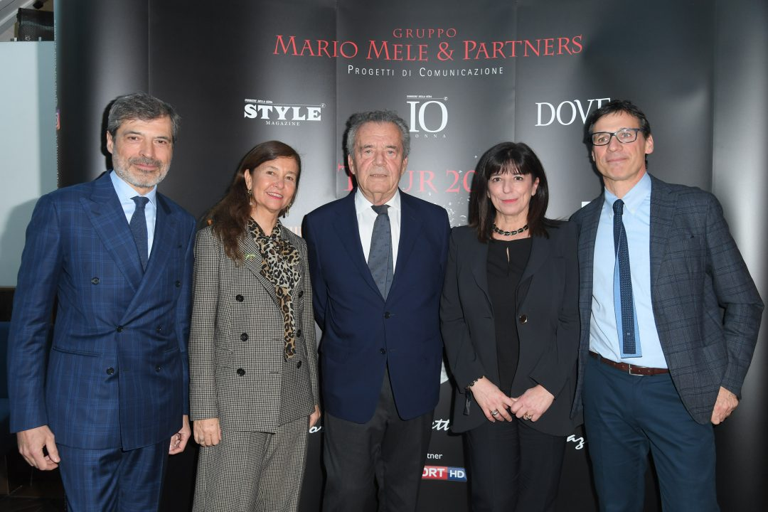 Golf: torna il Mario Mele & Partners Tour 2018