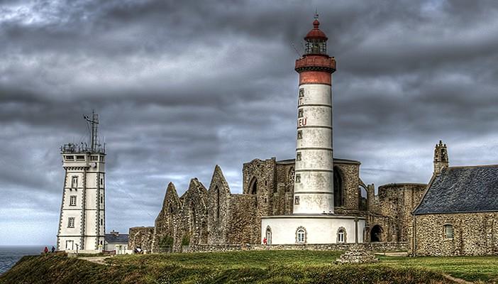 Normandia e Bretagna, la via dei Fari