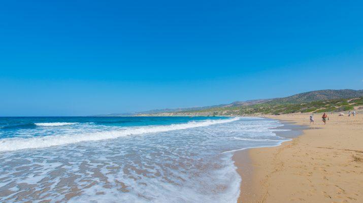 Foto A Cipro, lungo l'itinerario culturale di Afrodite