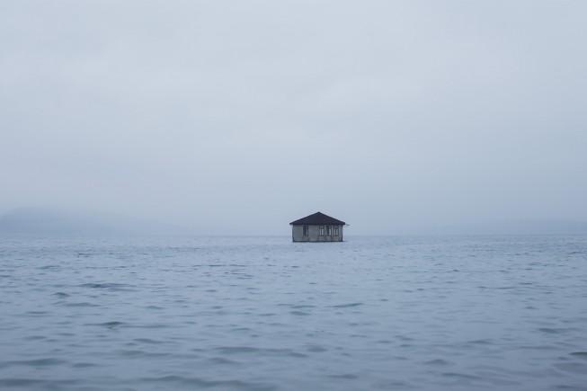 """Sea still"", Vajiko Chachkhian"
