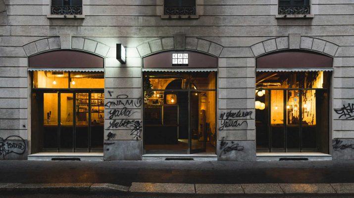 Foto A Milano apre Kanpai, nuovo locale giapponese
