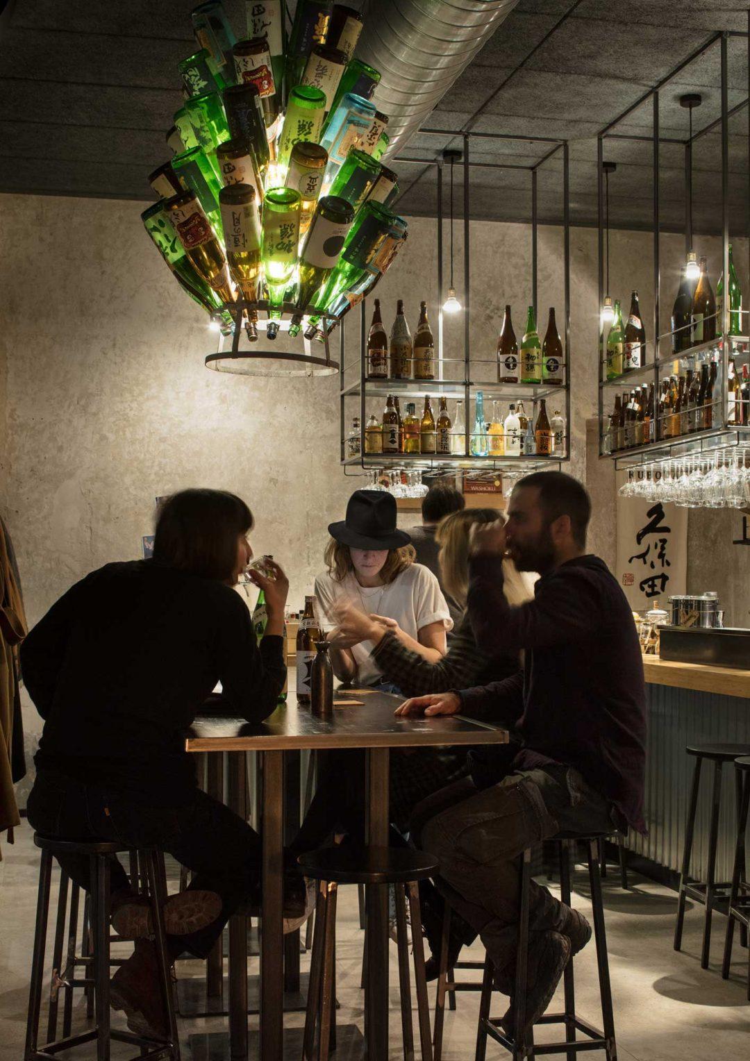 A Milano apre Kanpai, nuovo locale giapponese