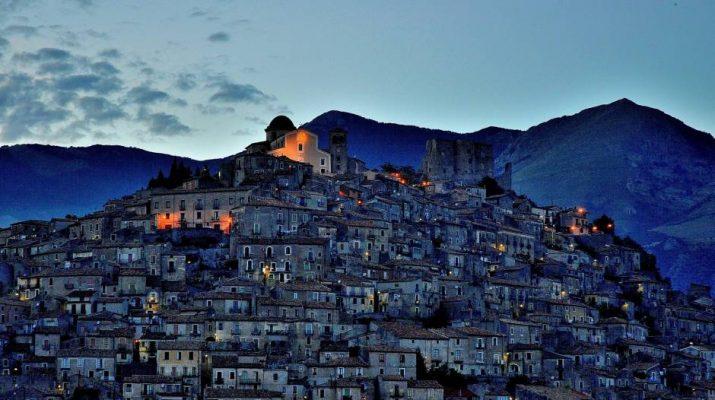 Foto Le più belle fotografie dei borghi italiani